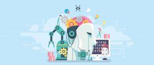 Intelligence artificielle et objets connectés
